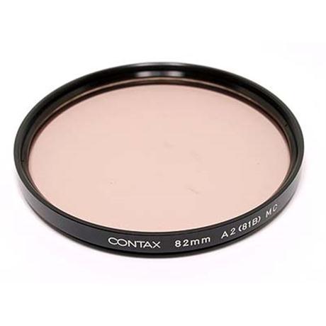 Contax 82mm A2 (81B) Filter thumbnail