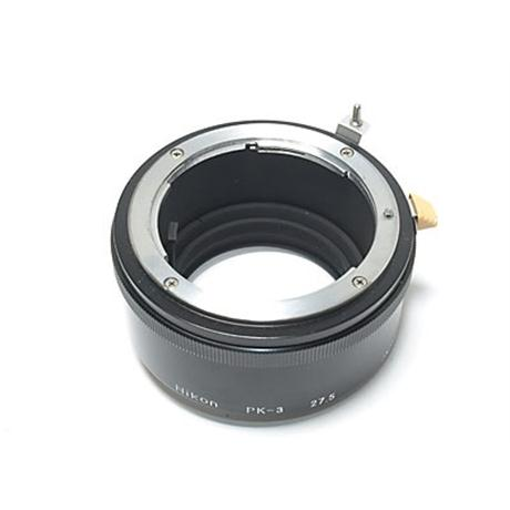 Nikon Extension Tube PK3 thumbnail