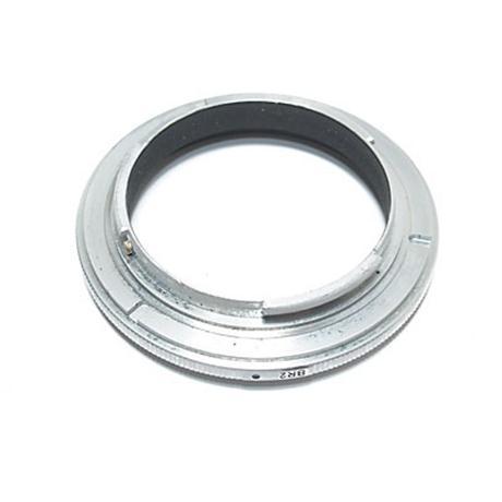 Nikon BR2 Macro Adapter Ring thumbnail