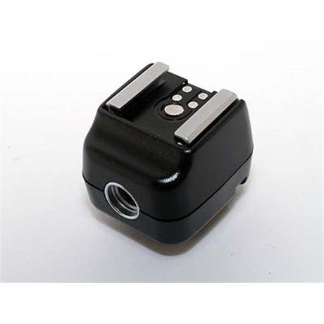 Canon TTL Hot Shoe Adapter thumbnail