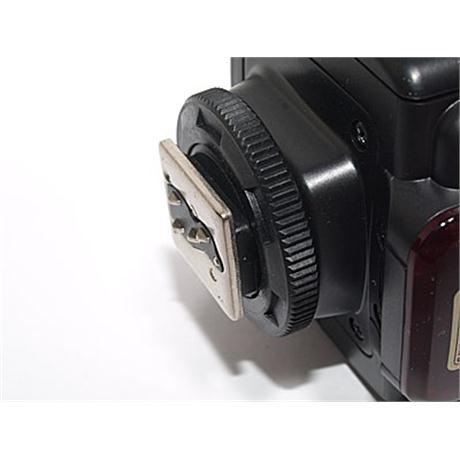 Nissin MG8000 Extreme Flashgun - Nikon thumbnail