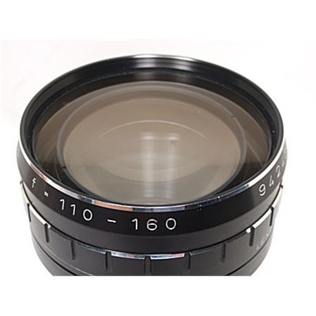 Rollei 110-160mm F6.3 Heidosmat thumbnail