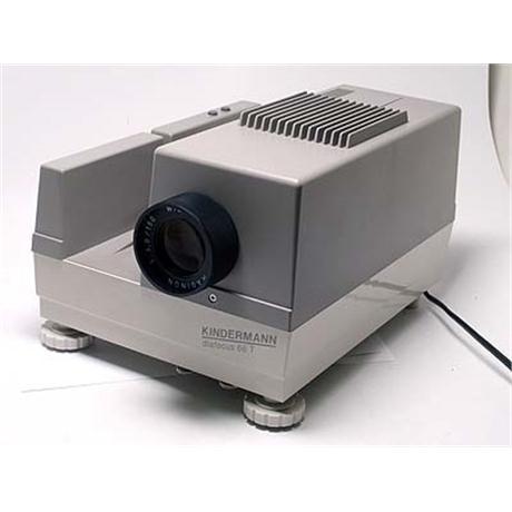 Kindermann Diafocus 66T + 150mm thumbnail