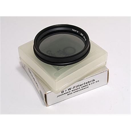 B+W 48mm Polariser Circular (S03) thumbnail