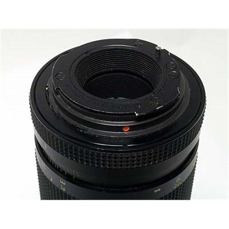 Rollei 200mm F4 HFT Tele Tessar thumbnail