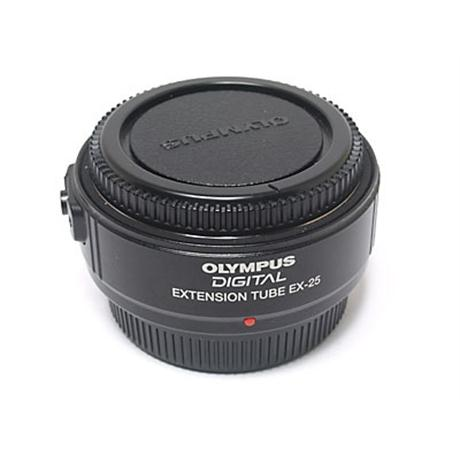 Olympus EX25 Extension Tube thumbnail