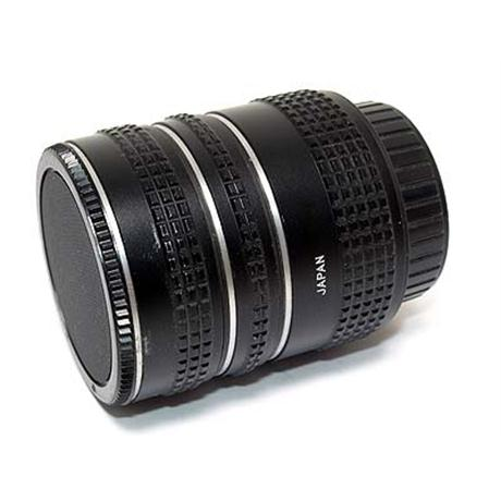 Aico Extension Tube Set - Olympus OM thumbnail