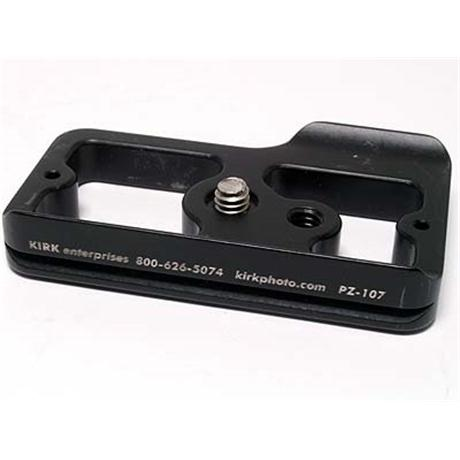 Kirk PZ-107 Plate (EOS 5D with BG-E4) thumbnail