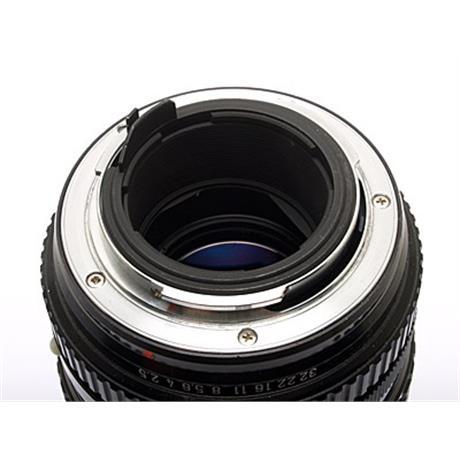 Pentax 200mm F2.5 SMC PK thumbnail