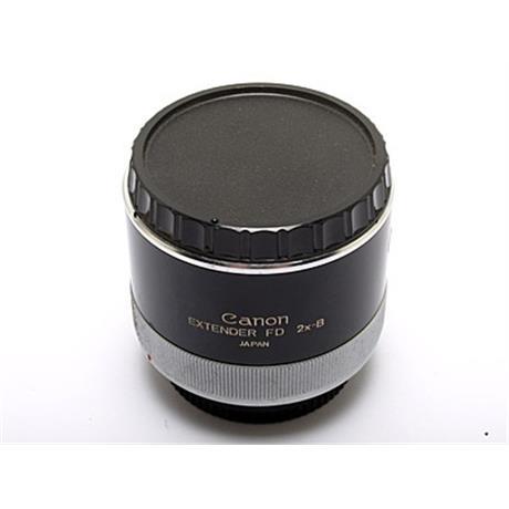 Canon 2xB Extender thumbnail