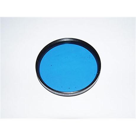 Contax 67mm Blue B10 (80B) thumbnail