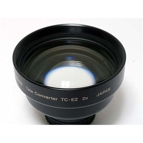 Nikon TC-E2 Tele Converter thumbnail