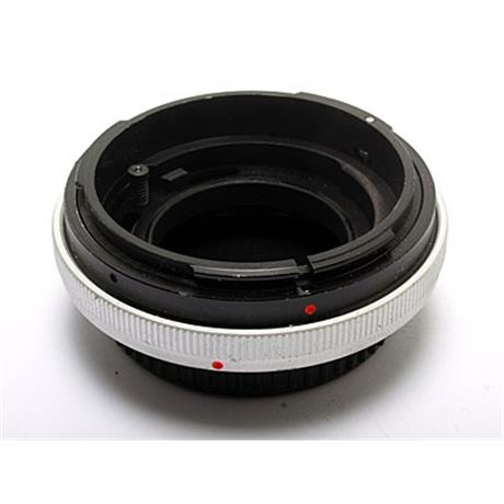 JJC 12mm Auto Extension Tube - Canon FD thumbnail