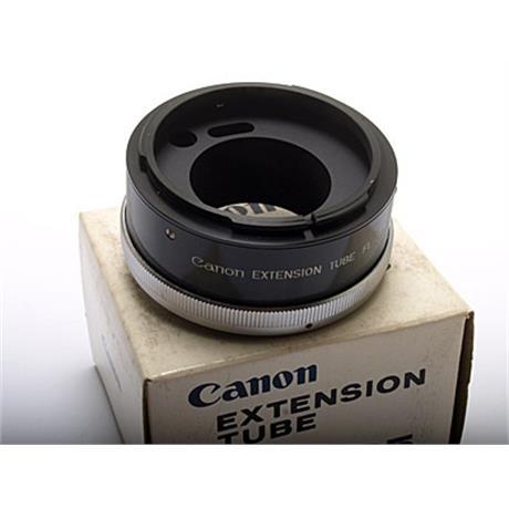 Canon FL25 Extension Tube thumbnail