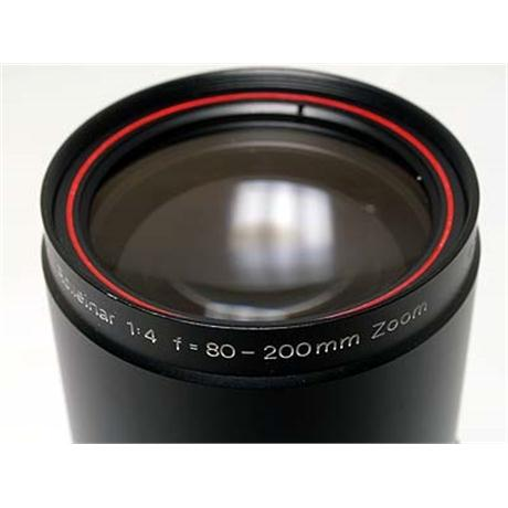 80-200mm F4 HFT Rolleinar thumbnail