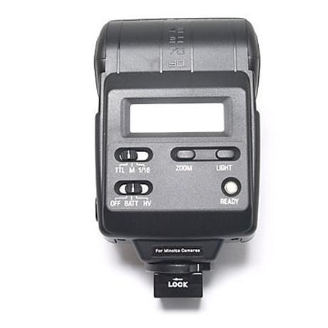 Metz 40 AF-4 M Flash - Minolta AF thumbnail