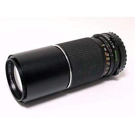 Mamiya 300mm F5.6 C thumbnail