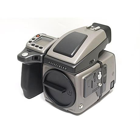 Hasselblad H4D + Prism + 50MP Digital Back thumbnail