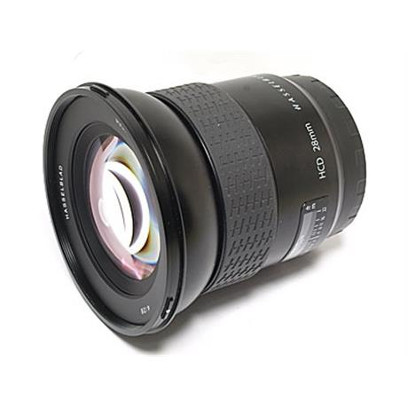 Hasselblad 28mm F4 HCD thumbnail