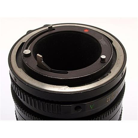 Canon 200mm F2.8 FD thumbnail