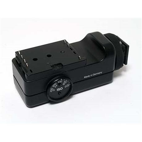 Rollei SCA356 Flash Adapter thumbnail