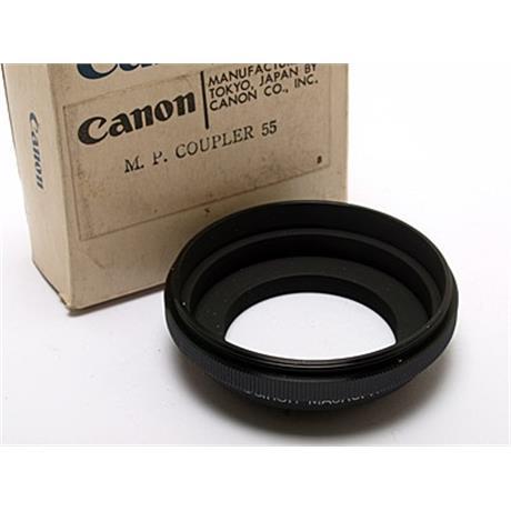 Canon Macro Photo Coupler FL55 thumbnail
