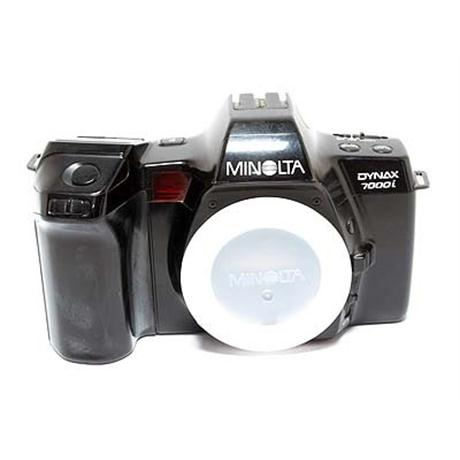 Minolta 7000i Body Only thumbnail