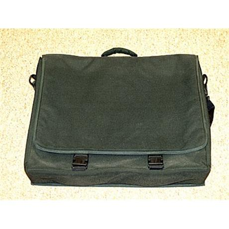 Silverprint 20x18 Cordura Messenger Bag thumbnail