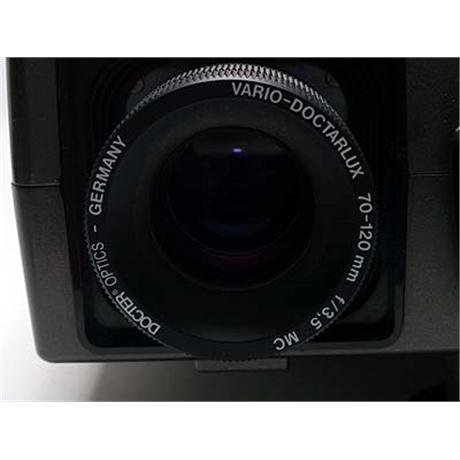 Elmo Omnigraphic 253 ALC + 70-120mm thumbnail