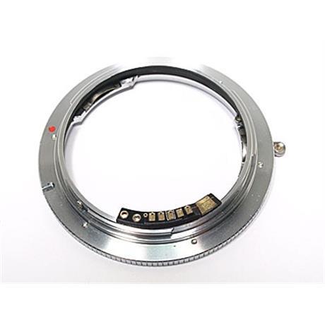 Quenox Leica R - Canon EOS Lens Mount Adapter thumbnail