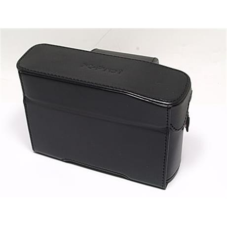Fujifilm LC-XPro1 Leather Case thumbnail