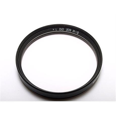 B+W 60mm UV - Single Coated thumbnail
