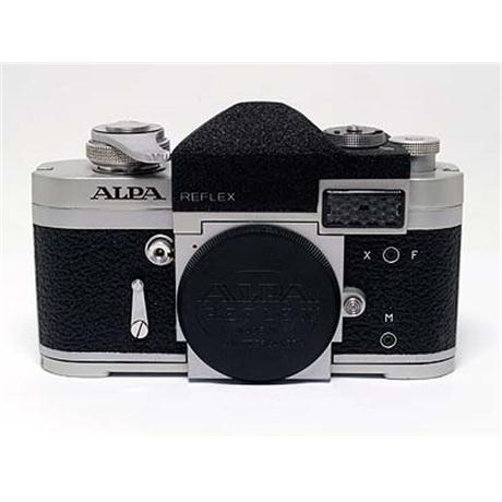 Alpa Reflex Model 6C Body Only thumbnail
