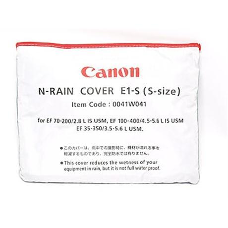Canon N-Raincover E1-S thumbnail