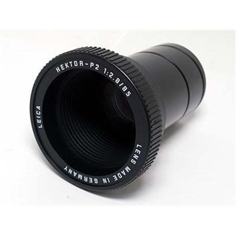 Leica 85mm F2.8 Hektor P2 thumbnail
