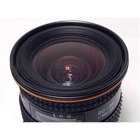 Tokina 20-35mm F2.8 ATX Pro - Canon EOS thumbnail