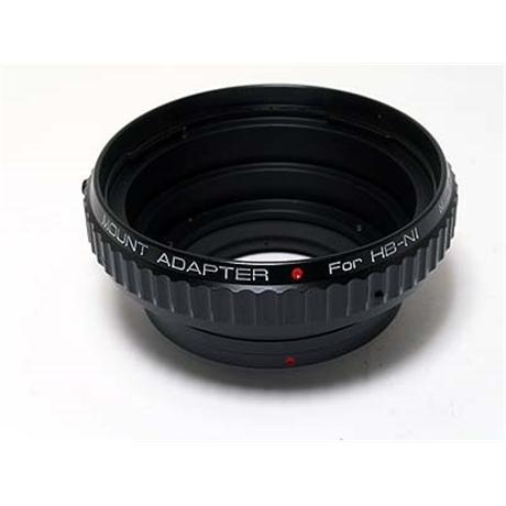 JJC Hasselblad-Nikon Adapter thumbnail