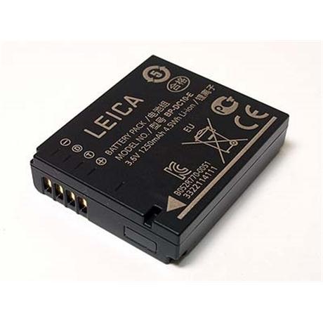 Leica BP-DC10 Battery (D-lux 5) 18719 thumbnail