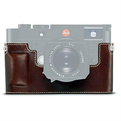 Leica Protector M10 Vintage Brown (24021)  thumbnail