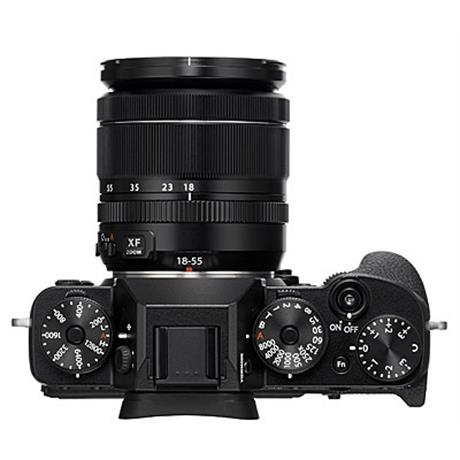 Fujifilm X-T2 + 18-55mm XF - Black thumbnail