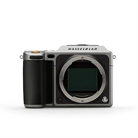 Hasselblad X1D 50C Body Only (Demo) thumbnail