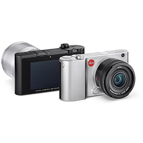 Leica TL2 - Black _ SALE thumbnail