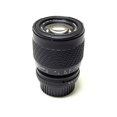 Sigma 70-210mm F4.5-5.6 MC thumbnail