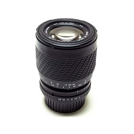 Sigma 70-210mm F4.5-5.6 MC thumbnail