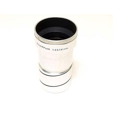 Leica 90mm F2.5 Colorplan thumbnail