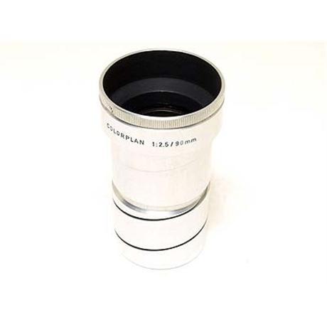 Leica 90mm F2.5 Colorplan thumbnail