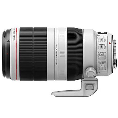 Canon 100-400mm F4.5-5.6 L IS II USM thumbnail