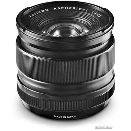 Fujifilm 14mm F2.8 XF - Winter Cashback Promotion Black Friday Double thumbnail