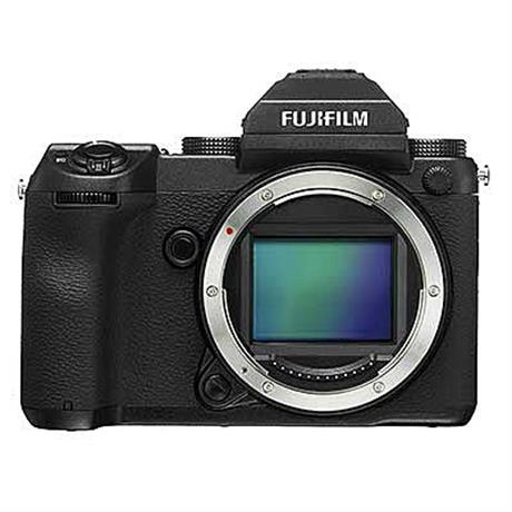 Fujifilm GFX 50S Body Only - Extra 5% Off at till Dec 20th GFX5 thumbnail