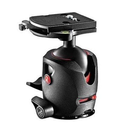 Manfrotto MH057MO-RC4 Magnesium Ball Head QR thumbnail